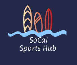 Logo for SoCal Sports Hub